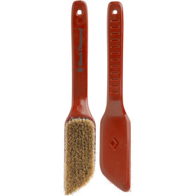 Black Diamond Brosse Medium, red